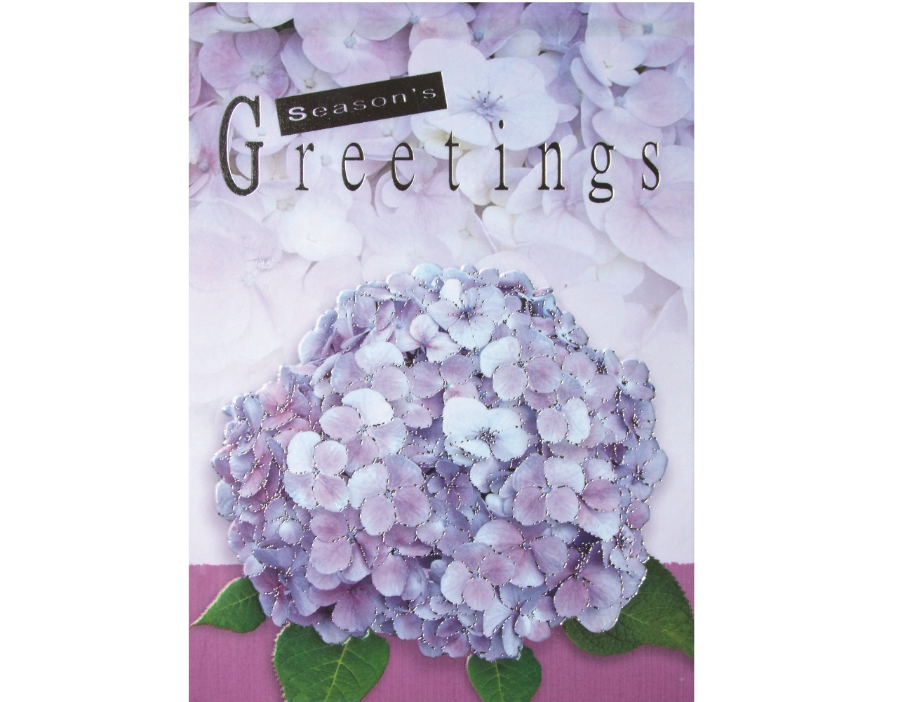 new year card 5×7 inch GN.5806 ฿14.00