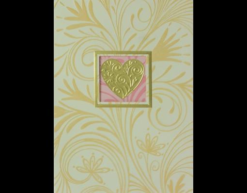 การ์ดแต่งงาน 18.5 x 13.3 cm WC 5113 ฿ 8.00