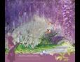 ปฏิทินตั้งโต๊ะ ปี 2561 CT.6108 Flower Blooming Season April