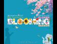 ปฎิทินตั้งโต๊ะ CT.6108 Flower Blooming Season Cover