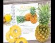 ปฎิทินตั้งโต๊ะ CT 6106 Healthy Fruit August