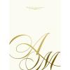 การ์ดแต่งงาน, การ์ดแต่งงานสั่งผลิต M007,ออกแบบการ์ดแต่งงาน