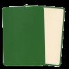 การ์ดแต่งงาน,การ์ดแต่งงานใบเดี่ยว 2 สี เขียวอ่อน ,ออกแบบการ์ดแต่งงาน
